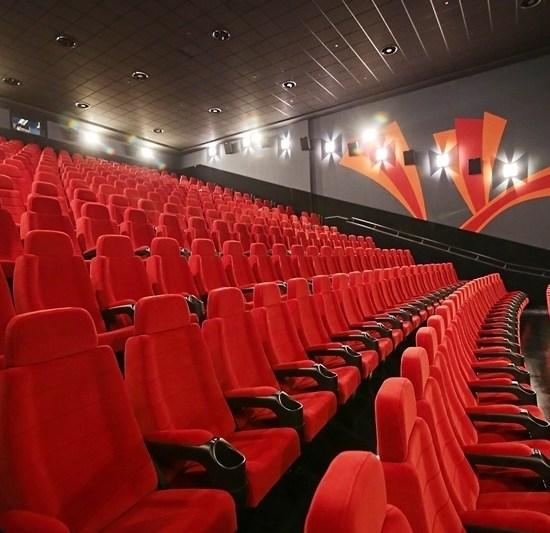 Cinema City ParkLake_4