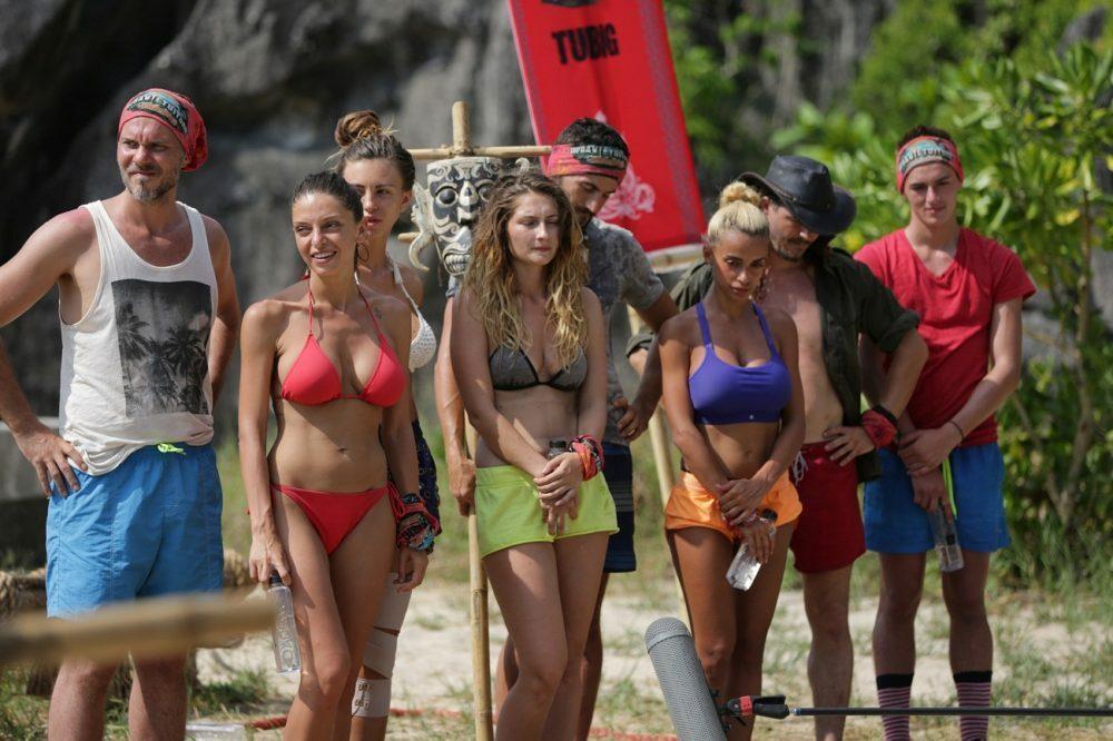Astazi, la PRO TV: Luptă în noroi pentru concurenții din Supraviețuitorul