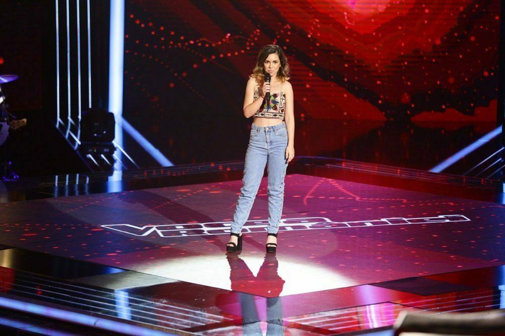AUDIENŢE TV: Vocea României, 1,8 milioane de telespectatori şi lider pe toate segmentele de public!
