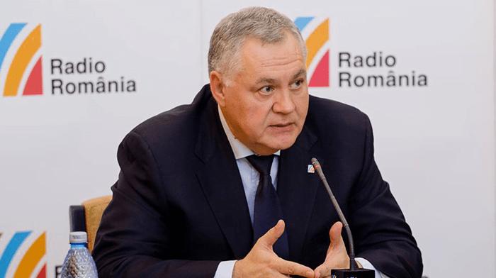 Reacţia şefului Radioului Public după acuzaţiile liderului PSD. Minculescu: Primele victime au fost colegii domnului Dragnea, care au votat sub imperiul emoţiei