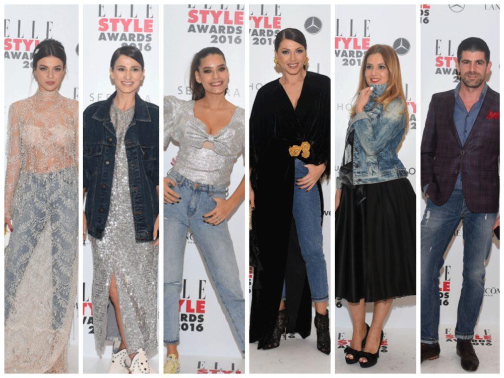 FOTO Câştigătorii ELLE Style Awards 2016