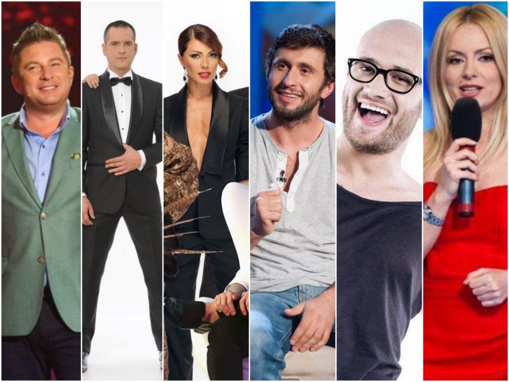 AUDIENŢE TV NOIEMBRIE 2016: Analiză completă pentru toate posturile TV. Cifrele sunt în creştere pentru PRO TV, ANTENA 1 şi KANAL D! Grafice, aici!