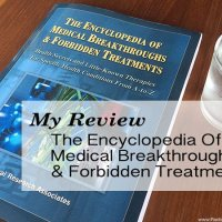 REVIEW-Encyclopedia-Of-Medical-Breakthroughs-&-Forbidden-Treatments-www.RadianceCentral.com