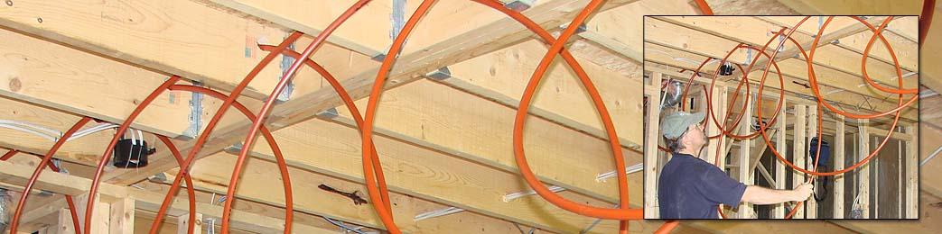 Radiant Ceiling Heat Wiring Schematic Free Radiant Floor Heating Install Manuals For Diy