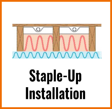 Radiant Floor Heating- Tubing Installation Methods - Radiantec
