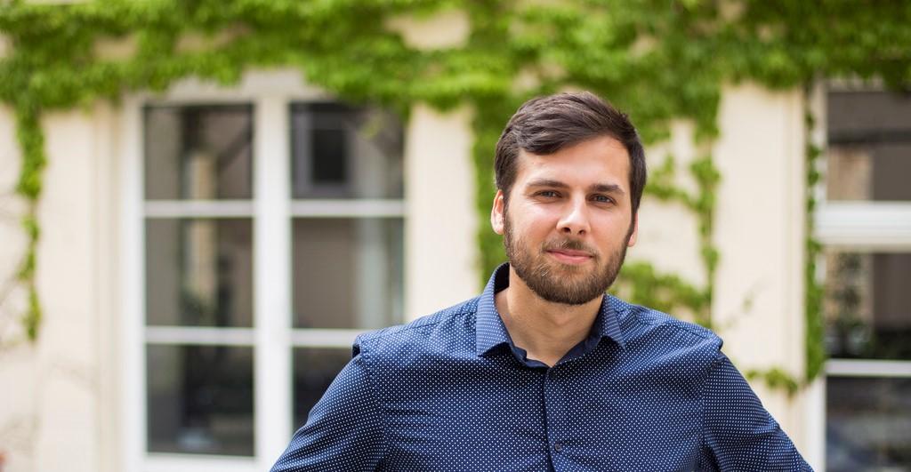 Bývalý SM Jakub Pavlík: Asi nejvíc jsem hrdý na mé kolegy, co se nebáli výzev
