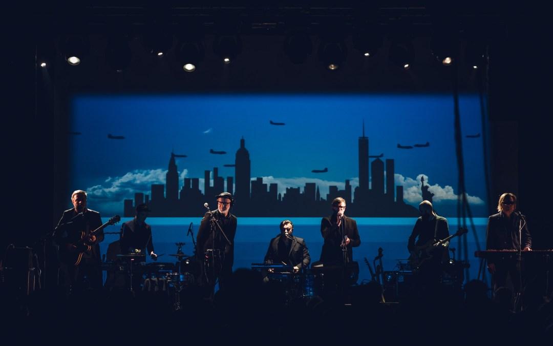 Kafka band ukázal brněnské Flédě skutečnou Ameriku