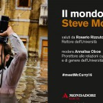 Steve McCurry all'Università di Padova