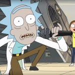Come si crea la colonna sonora di Rick and Morty