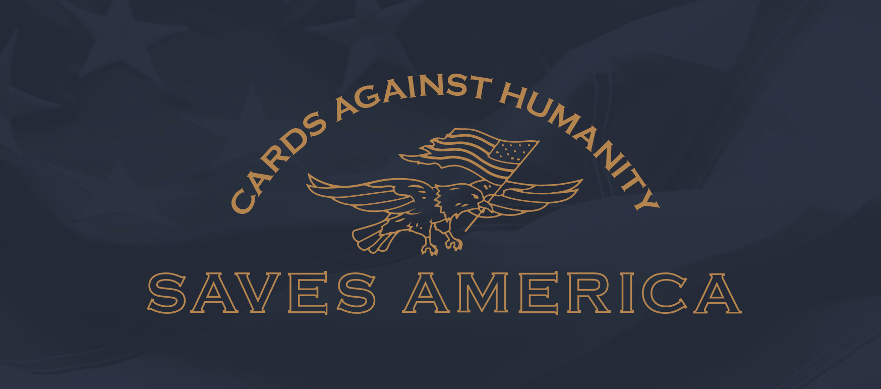 Cards Against Humanity vuole interrompere il muro tra USA e Messico