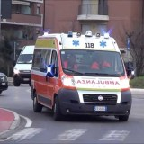 ambulanza 2 motociclista