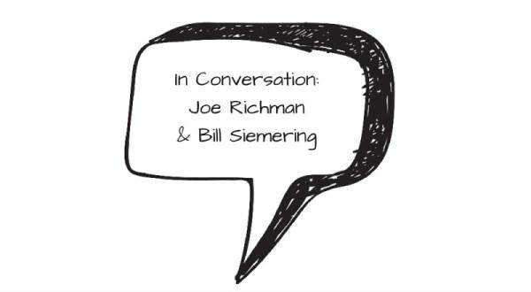 joe and bill siemering