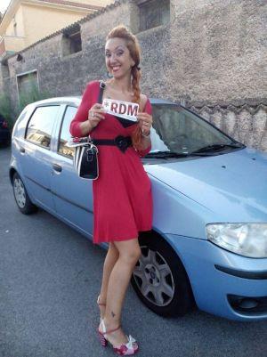 Chiara Felici