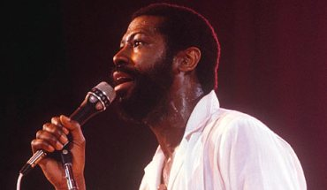 Teddy Pendergrass in 1981 001 Unsung Review: Teddy Pendergrass