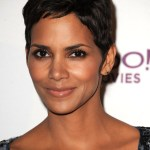 LOOK: Its Halle Berry... AGAIN
