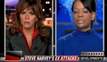 Steve+Harvey+Ex+Wife+Mary+on+CNN+HLN+Jane+Velez+Mitchell OH NO: Mary Harvey Takes it to the NEXT Level on Steve Harvey, Appears on CNN