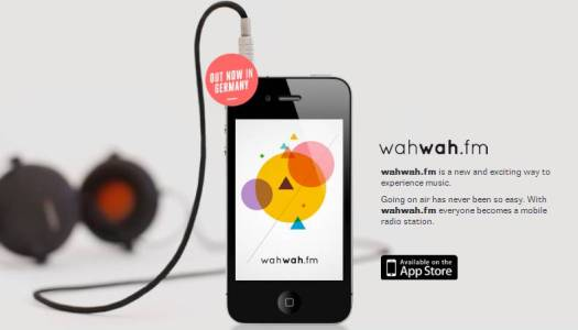 63c35 wahwahfm 1 Pirate Radio App Turns Your iPhone Into A Transmitter
