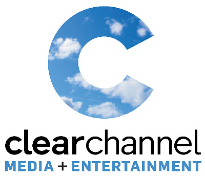 ClearChannelMediaEntertainmentLogo2012whitelorez Changes at Clear Channel Today