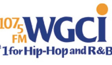 WGCI logo Patti Johnson Named Local Sales Manager of Clear Channel Media and Entertainment Chicagos Urban Network WGCI FM, V103 and Inspiration 1390