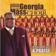 Georgia Mass Choir GEORGIA MASS CHOIR & MISSISSIPPI MASS CHOIR APPEAR ON GOSPEL SINGLE CHARTS