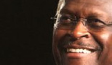 Herman Cain e1350931530370 HUH? Herman Cain to Share Political Insight, Business Intelligence at Industry Event