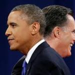 Obama Mitt 150x150 SiriusXM Broadcasts Unprecedented Coverage of Election Night 2012 on Broad Range of Channels