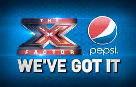 Pepsi X Factor  Pepsi to Add Pop to THE X FACTOR Grand Prize