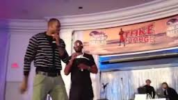Lebron Wade Hilarious: Lebron James Sings Rock With You and Dwyane Wade Joins in to Sing Shai