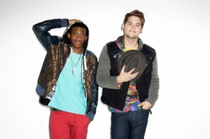 MKTO 300x199 MKTO Signs With Columbia Records