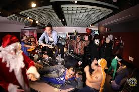 Harlem Shake hot 97