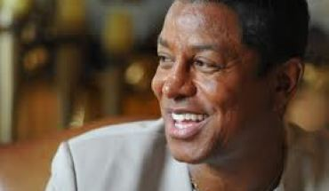 Jermaine Jack Jermaine Jackson Officially Changes his Name to Jermaine Jacksun