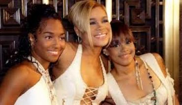 TLC VH1 Diggin On a Cast for the Networks Upcoming Biopic, Crazy, Sexy, Cool: The TLC Story