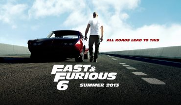 Fast and furious 6 movie1 Fast & Furious 6 Speeds Ahead of The Hangover, Part III In Fandangos Fanticipation Movie Buzz Indicator
