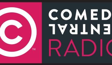 COMEDY CENTRAL RADIO LOGO