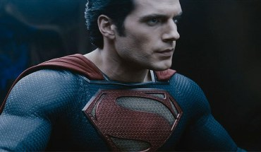 man of steel1 MAN OF STEEL LOOKING SUPER AS THE #1 MOVIE OF THE WEEKEND, ACCORDING TO FANDANGOS FANTICIPATION MOVIE BUZZ INDICATOR