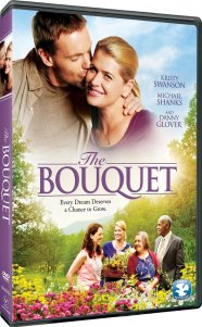 the bouquet 632x1024 Kristy Swanson, Danny Glover, and Michael Shanks Star in The Bouquet