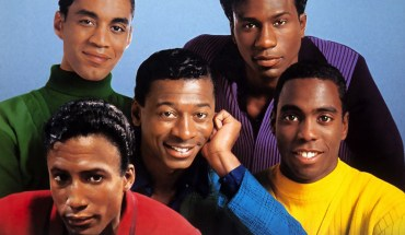the five heartbeats original1 ASPiRE CELEBRATES GROUNDBREAKING MOVIES & BLACK MUSIC MONTH IN JUNE