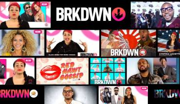 brkdwn Bounce TV to Premiere New Original Series BRKDWN
