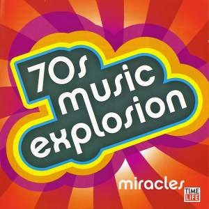 70s music explosion @ Vol 3 Miracles @ CD 2 10 Reasons the 70s Black Music is the Absolute BEST Decade