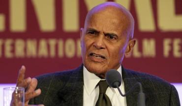 harry b Harry Belafonte Sues the Martin Luther King jr. Estate