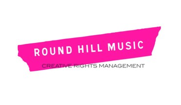 Round Hill Music branding by Estabilished 00 Round Hill Music Hires Steve Nalbert From BMG Rights Management And Britnie Stingelin From ASCAP