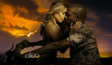 kanye west bound 2 video 608x339 Kanyes Bound Video Has the World Going Crazy
