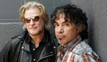 1 Hall and Oates 0 BMI Legends to be Inducted Into 2014 Rock and Roll Hall of Fame