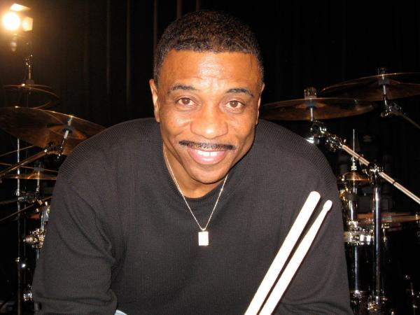Lawson Drummer 600x450 Grammy Award Winning Composer/Drummer Ricky Lawson Suffers Brain Aneurysm