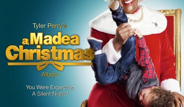 Madea Xmas CD Cover FINAL Check out Jeremihs New Music Video Youre Mine from Tyler Perrys A Madea Christmas Album!