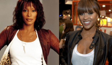 meagan Meagan Good Wants to Play Whitney Houston: What Do You Think?
