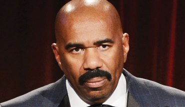 steveharvey Steve Harvey Tries to Force His Ex Wife to Say She Lied about Child Abuse Allegations?