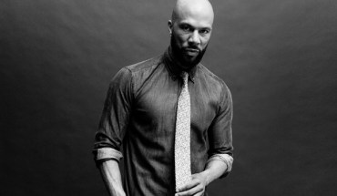 commonlinesfeature Common Says New Album Will be a Call to Action to End Violence
