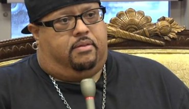 fred hammond 2011 Gospel Singer Fred Hammond has Double Knee Replacement Surgery