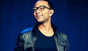 john legend GRAMMY Nominees John Legend, Macklemore & Ryan Lewis, and More Slated to Perform at the Big Event